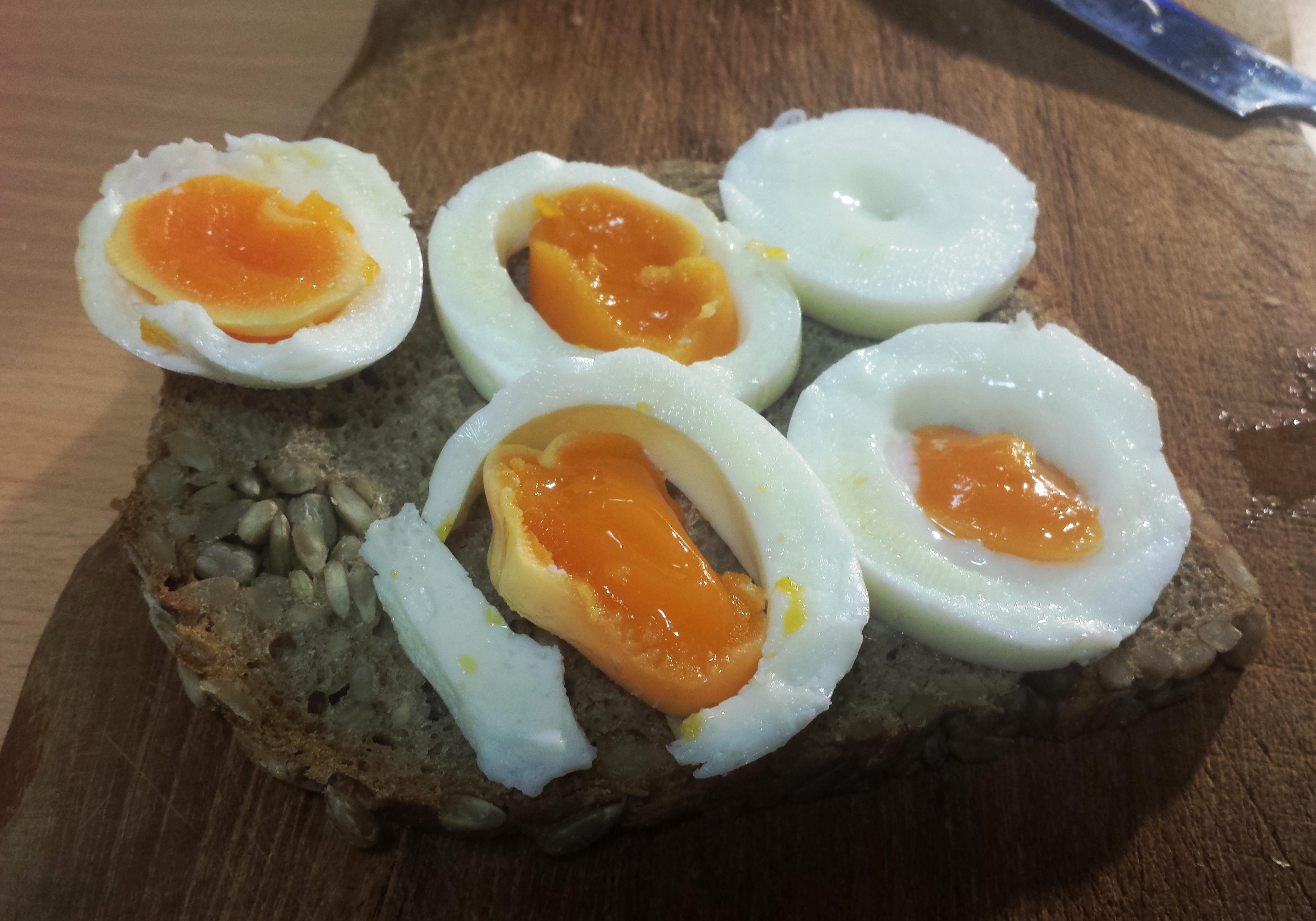 Kann Man Eier Eigentlich Einfrieren Liwde